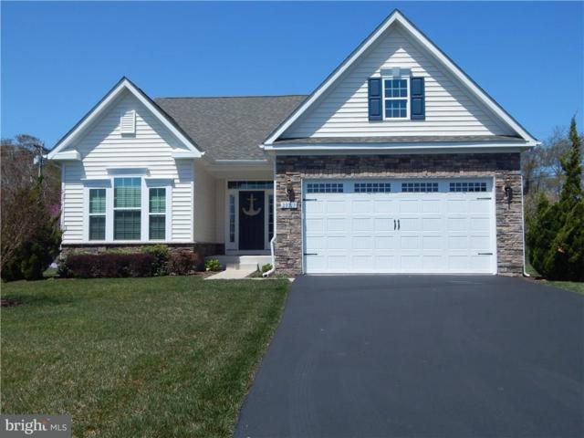 29717 Vincent Village Drive, MILTON, DE 19968 (#1001572756) :: Colgan Real Estate