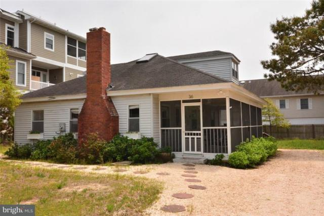 36 Collins Avenue, DEWEY BEACH, DE 19971 (#1001573164) :: RE/MAX Coast and Country