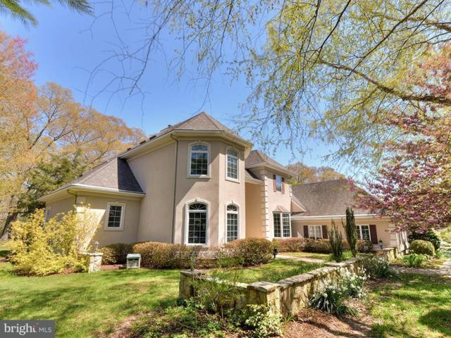 132 Kings Creek Circle, REHOBOTH BEACH, DE 19971 (#1001573176) :: The Windrow Group