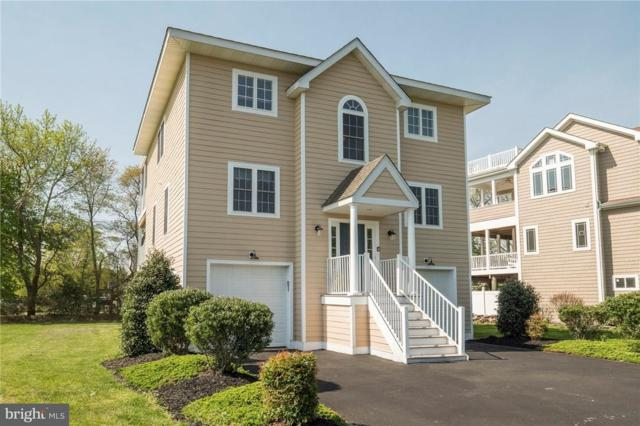 38019 Water Walk Way, SELBYVILLE, DE 19975 (#1001573288) :: The Windrow Group