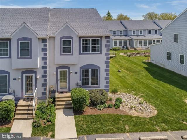 320 Blue Heron Drive, REHOBOTH BEACH, DE 19971 (#1001573364) :: RE/MAX Coast and Country