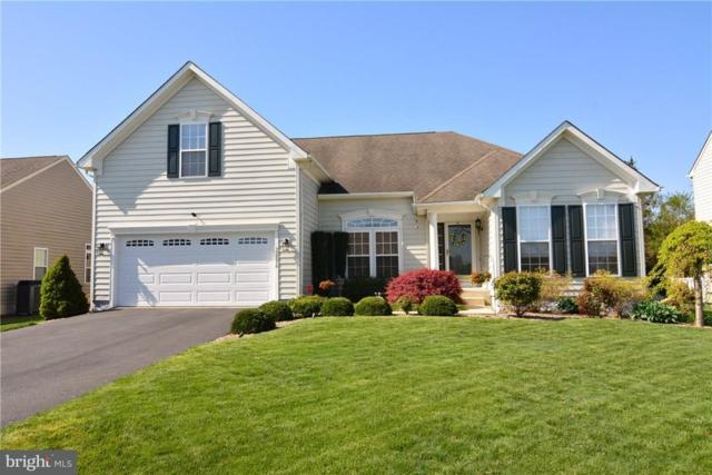 32874 Ocean Reach Drive, LEWES, DE 19958 (#1001573286) :: The Emma Payne Group