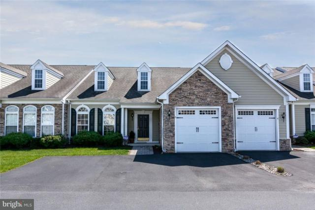 6 Blue Stream Lane #128, MILLVILLE, DE 19967 (#1001573458) :: RE/MAX Coast and Country