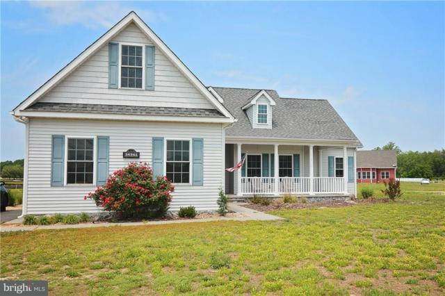 24961 Cypress Drive, GEORGETOWN, DE 19947 (#1001573776) :: The Windrow Group