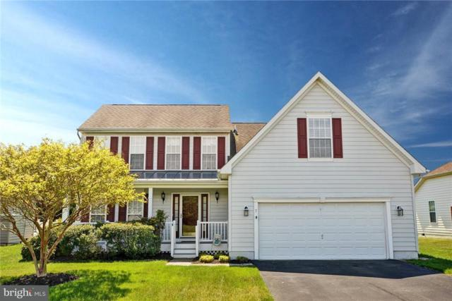7 Palisade Street, OCEAN VIEW, DE 19970 (#1001573608) :: RE/MAX Coast and Country