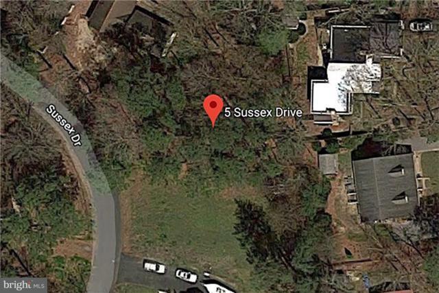 5 Sussex Drive, OCEAN VIEW, DE 19970 (#1001573668) :: Colgan Real Estate