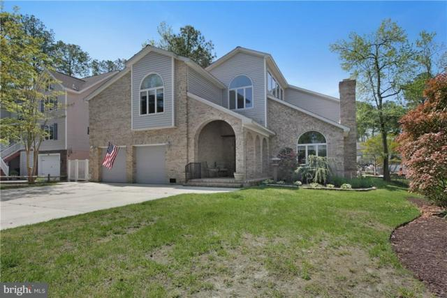 37661 Oak Road, SELBYVILLE, DE 19975 (#1001573728) :: The Windrow Group