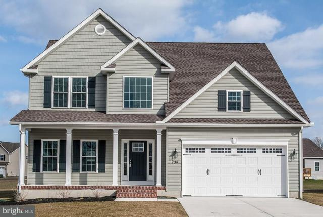 785 Greenbrook Drive #107, MILFORD, DE 19963 (#1001574000) :: The Windrow Group