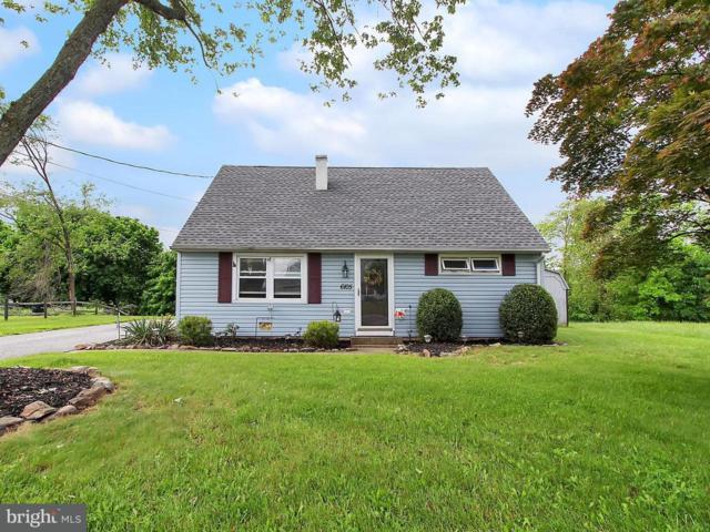 6105 Nassau Road, HARRISBURG, PA 17112 (#1001577582) :: The Joy Daniels Real Estate Group