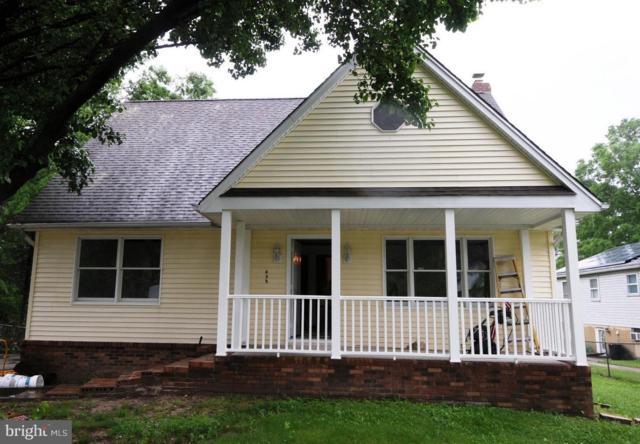 635 Opel Road, GLEN BURNIE, MD 21060 (#1001577682) :: Colgan Real Estate