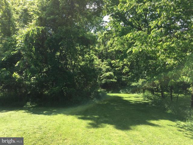 LOT Franklin Avenue, HARRISBURG, PA 17109 (#1001578512) :: The Joy Daniels Real Estate Group
