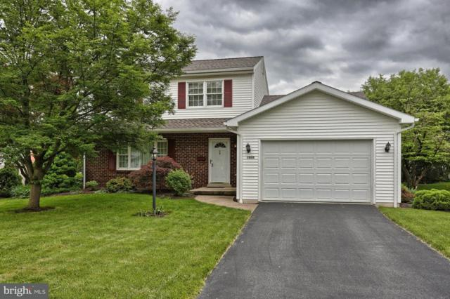 1020 Beech Avenue, HERSHEY, PA 17033 (#1001578720) :: The Joy Daniels Real Estate Group
