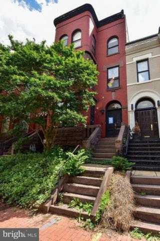 1325 21ST Street NW, WASHINGTON, DC 20036 (#1001578992) :: The Foster Group