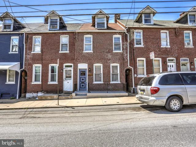 746 S Queen Street, LANCASTER, PA 17603 (#1001579024) :: The Craig Hartranft Team, Berkshire Hathaway Homesale Realty