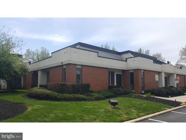 2301 E Evesham Road #203, VOORHEES, NJ 08043 (#1001579120) :: Daunno Realty Services, LLC