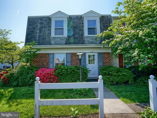 946 Allenview Drive, MECHANICSBURG, PA 17055 (#1001579322) :: The Joy Daniels Real Estate Group