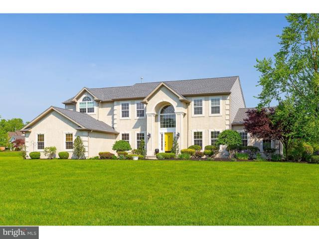 1 Victoria Drive, WOOLWICH TOWNSHIP, NJ 08085 (MLS #1001579560) :: The Dekanski Home Selling Team