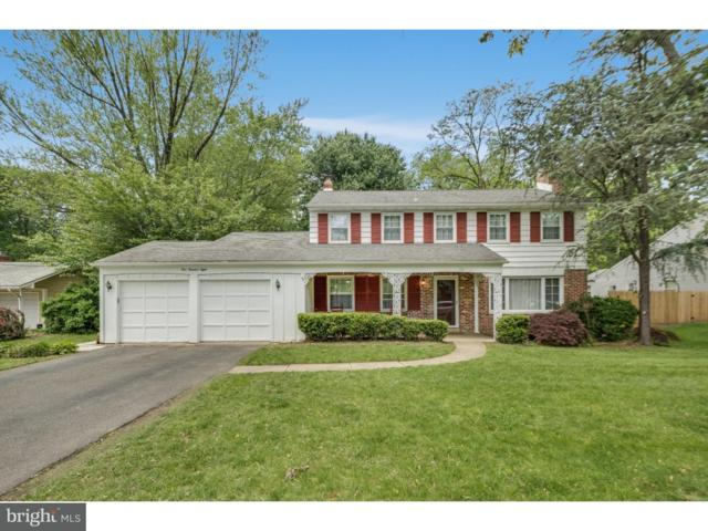 108 Old Orchard Road, CHERRY HILL, NJ 08003 (#1001579604) :: The Kirk Simmon Team