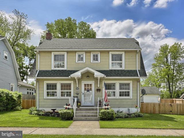 213 W Maplewood Avenue, MECHANICSBURG, PA 17055 (#1001579624) :: The Joy Daniels Real Estate Group