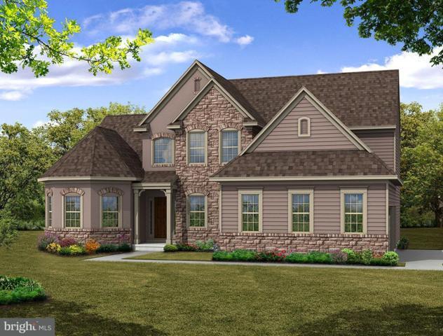 1537 Zestar Drive, MECHANICSBURG, PA 17055 (#1001579640) :: The Joy Daniels Real Estate Group