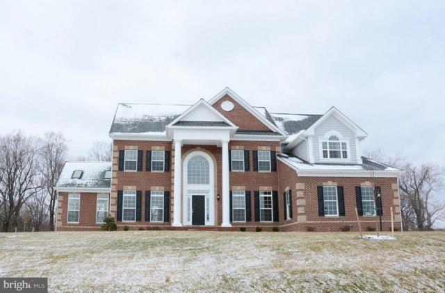 7362 Tottenham Drive, WHITE PLAINS, MD 20695 (#1001579650) :: ExecuHome Realty
