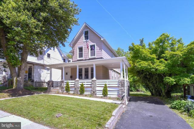 522 Rossiter Avenue, BALTIMORE, MD 21212 (#1001579778) :: The Putnam Group