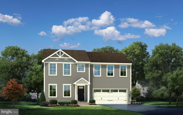 0014 Crepe Myrtle Lane, CULPEPER, VA 22701 (#1001582806) :: Remax Preferred | Scott Kompa Group