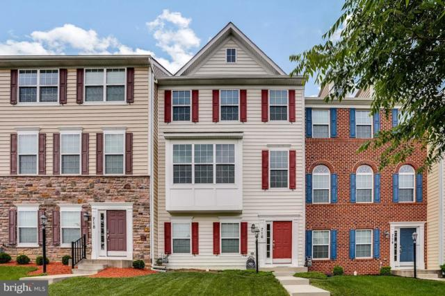 716 Sewell Drive, NEW MARKET, MD 21774 (#1001582896) :: Charis Realty Group