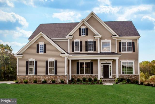 5154 Byerly Road Sonoma, REISTERSTOWN, MD 21136 (#1001582900) :: Colgan Real Estate