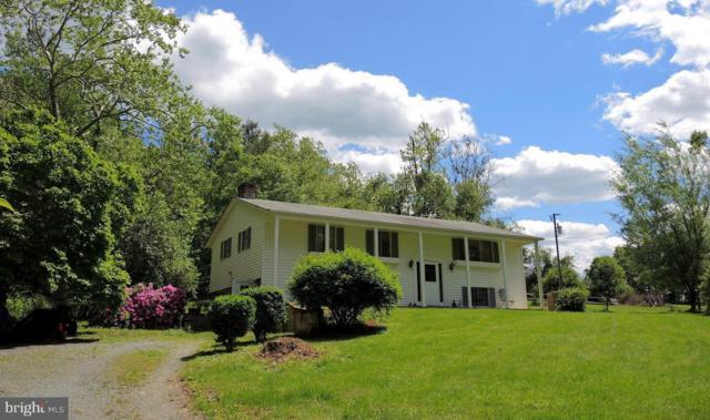 6457 Wildwood, MIDDLEBURG, VA 20117 (#1001582920) :: Remax Preferred | Scott Kompa Group