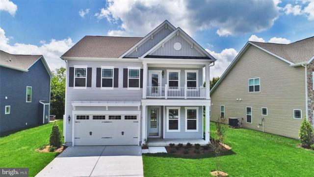 18 Bennett Point Lane, OCEAN VIEW, DE 19970 (#1001585792) :: RE/MAX Coast and Country