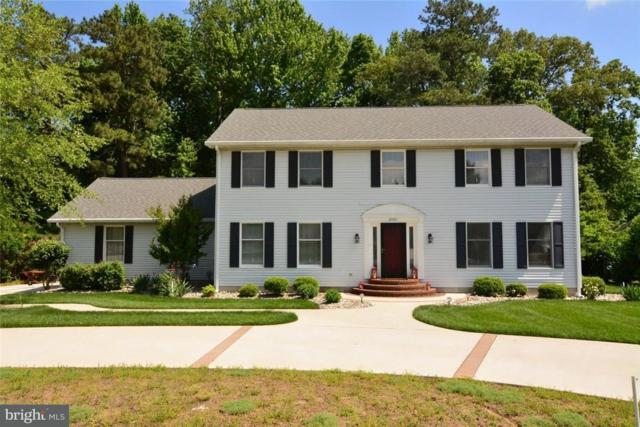 30921 Edgewater Drive, LEWES, DE 19958 (#1001585726) :: The Rhonda Frick Team