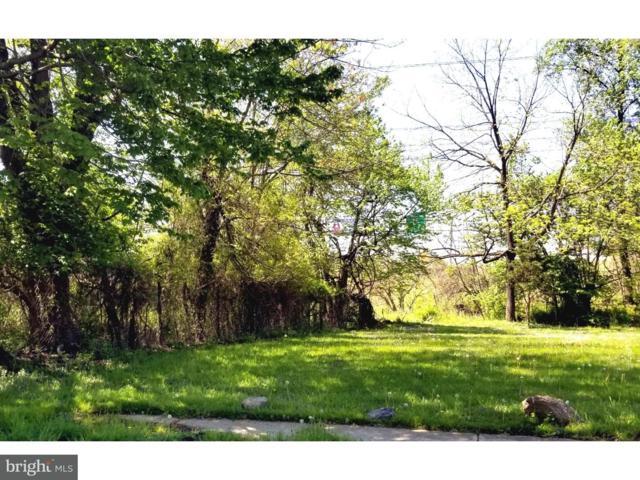 2306 Thomas Avenue, ASTON, PA 19014 (#1001586094) :: Remax Preferred | Scott Kompa Group