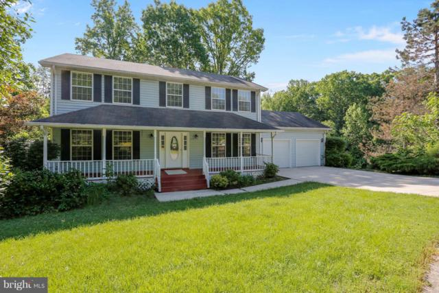 12017 Fairway Manor Court, UPPER MARLBORO, MD 20772 (#1001586414) :: Colgan Real Estate
