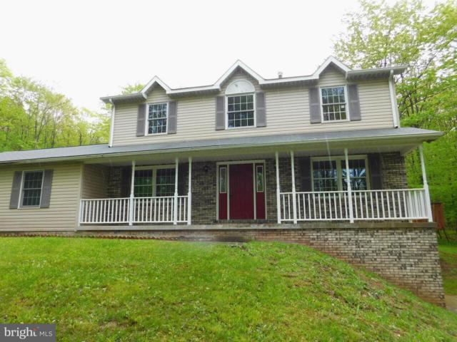 87 Laurelwood Drive, LONACONING, MD 21539 (#1001587312) :: Advance Realty Bel Air, Inc