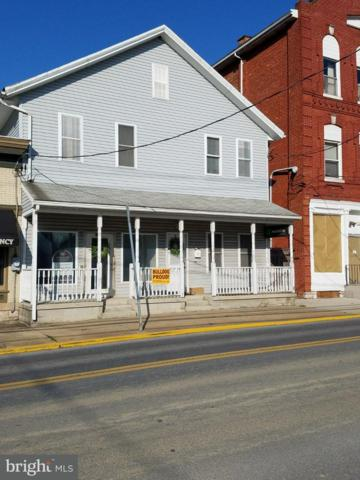21 S High Street 21-23, NEWVILLE, PA 17241 (#1001588192) :: The Craig Hartranft Team, Berkshire Hathaway Homesale Realty