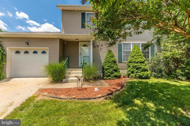 4 Old Barn Court, THURMONT, MD 21788 (#1001588186) :: Great Falls Great Homes