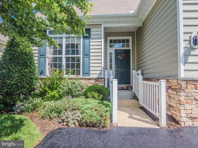 52 Chatham Court, OCEAN PINES, MD 21811 (#1001588224) :: The Emma Payne Group