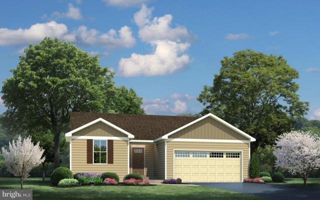 0013 Crepe Myrtle Lane, CULPEPER, VA 22701 (#1001598010) :: Remax Preferred | Scott Kompa Group
