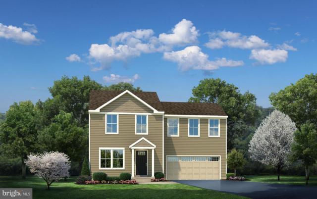 0012 Crepe Myrtle Lane, CULPEPER, VA 22701 (#1001600396) :: Remax Preferred | Scott Kompa Group