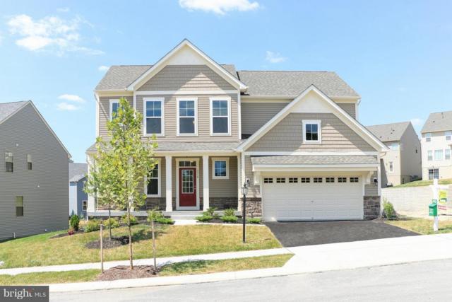 5514 Golden Eagle Road, FREDERICK, MD 21704 (#1001611254) :: Colgan Real Estate