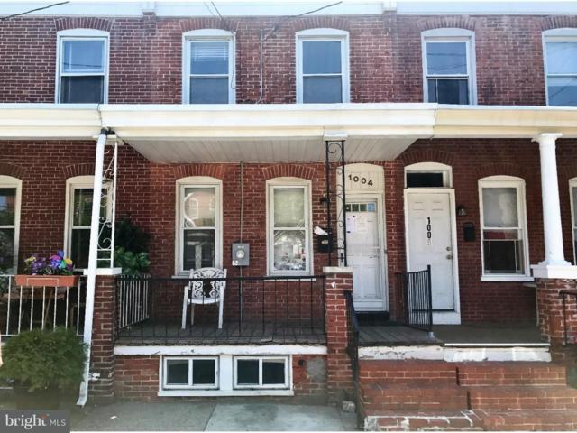 1004 Maple Street, WILMINGTON, DE 19805 (#1001611334) :: The Windrow Group
