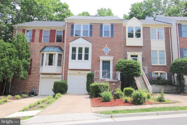 12651 Wimbley Lane, WOODBRIDGE, VA 22192 (#1001611340) :: Jim Bass Group of Real Estate Teams, LLC