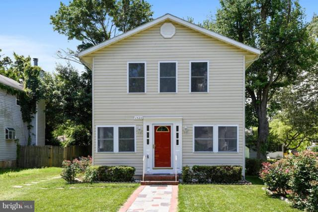 1523 Robinson Road, SHADY SIDE, MD 20764 (#1001611394) :: Colgan Real Estate