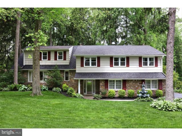 1041 Lafayette Drive, YARDLEY, PA 19067 (#1001611412) :: Colgan Real Estate