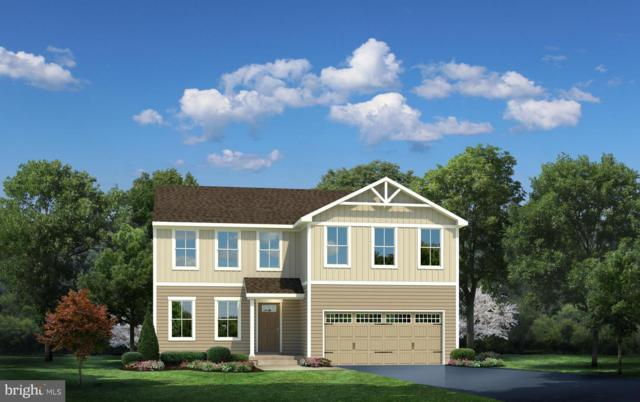 0015 Crepe Myrtle Lane, CULPEPER, VA 22701 (#1001611486) :: Remax Preferred | Scott Kompa Group