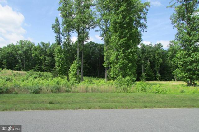 Rainbow Ridge Road, BUMPASS, VA 23024 (#1001611822) :: Colgan Real Estate