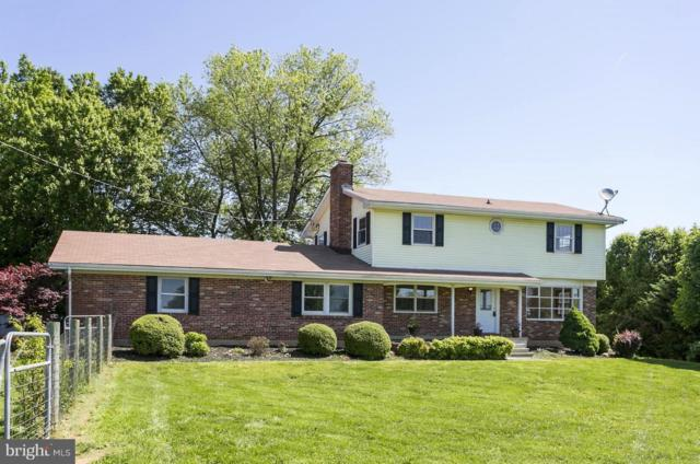17226 Hardy Road, MOUNT AIRY, MD 21771 (#1001611850) :: Colgan Real Estate