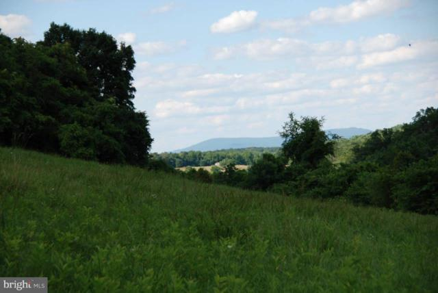 Rooney Road Lot A2, HEDGESVILLE, WV 25427 (#1001612012) :: Advance Realty Bel Air, Inc