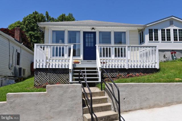 5520 Colonial Drive, CHESAPEAKE BEACH, MD 20732 (#1001623688) :: Remax Preferred | Scott Kompa Group